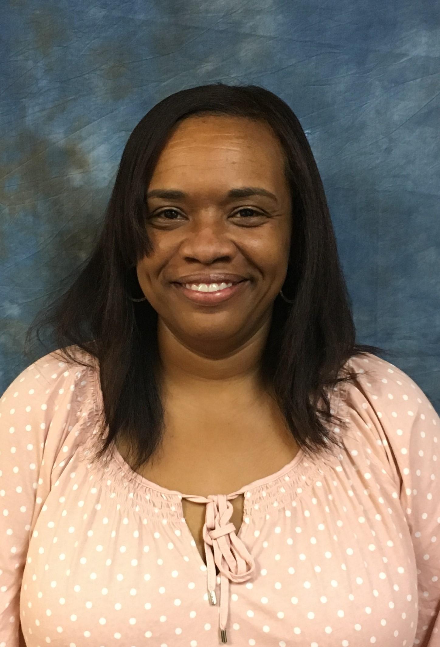 Mrs. Sharonda Bryan