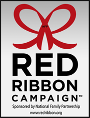 WMS will celebrate Red Ribbon Week October 28-31. Featured Photo