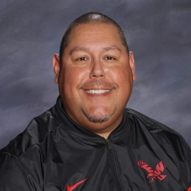 Juan Garibay's Profile Photo