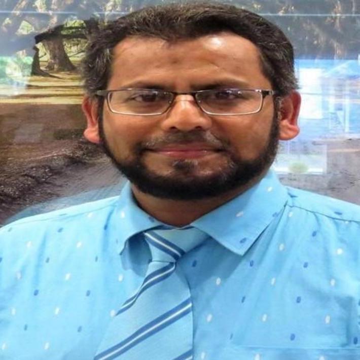 Nizamuddin Syed's Profile Photo