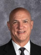 Dr. Moxie, South Butler Intermediate Elementary Principal
