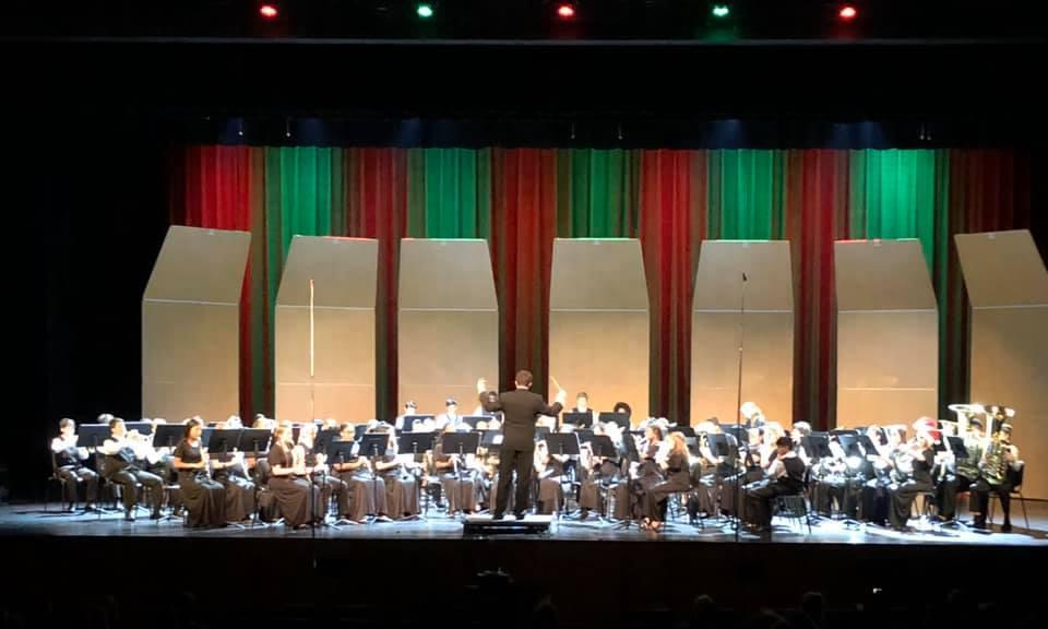 2019 Holiday Concert