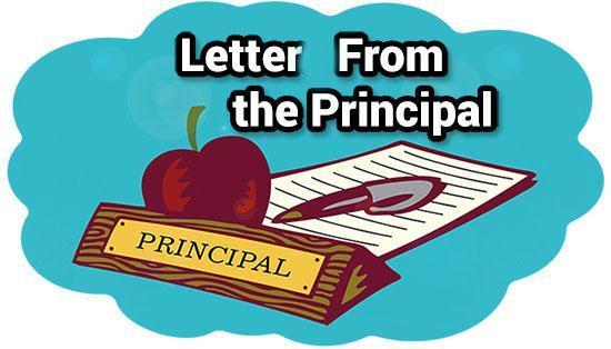 Quarter 1 Principal's Letter Thumbnail Image