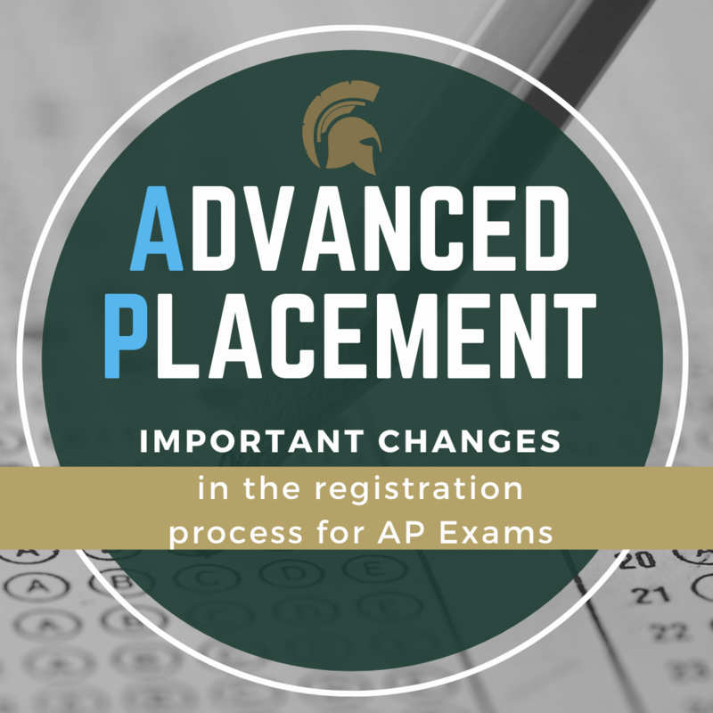 Changes to the Advanced Placement (AP) Exam Registration Featured Photo