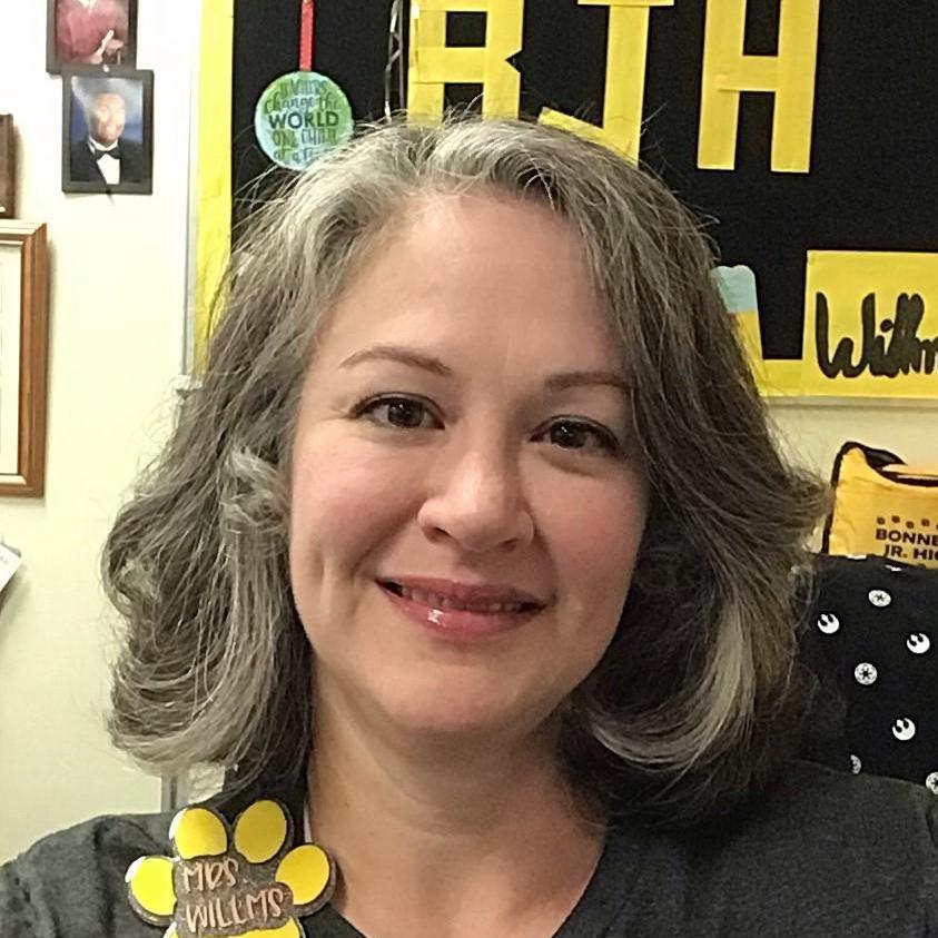 Angie Willms's Profile Photo