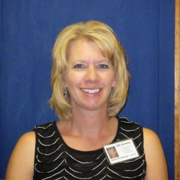 Michelle DeVries's Profile Photo