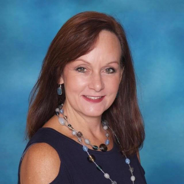 Becky Zavodny's Profile Photo