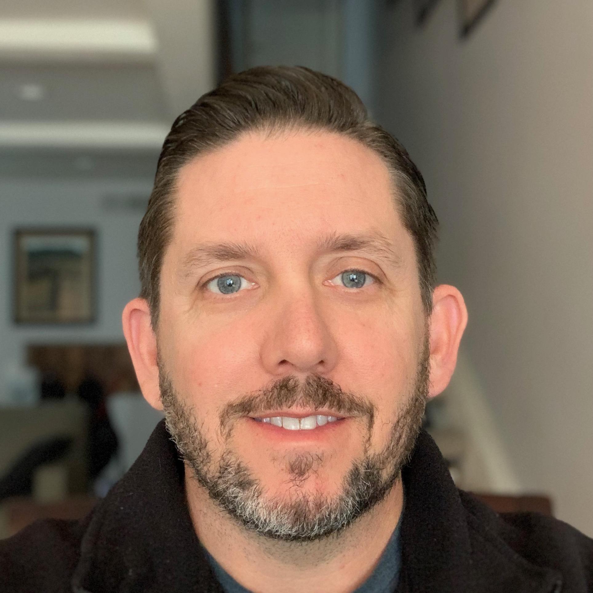 Bryan Cottriel's Profile Photo