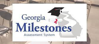Georgia Milestone Assessment System Featured Photo