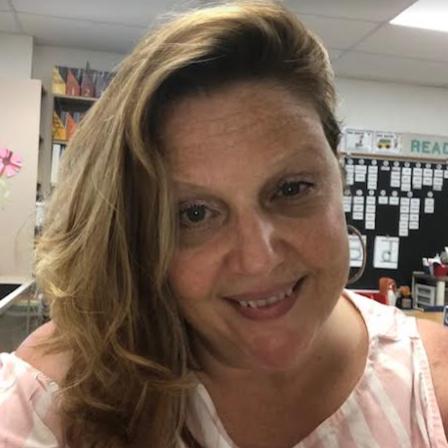 Tricia Livingston's Profile Photo