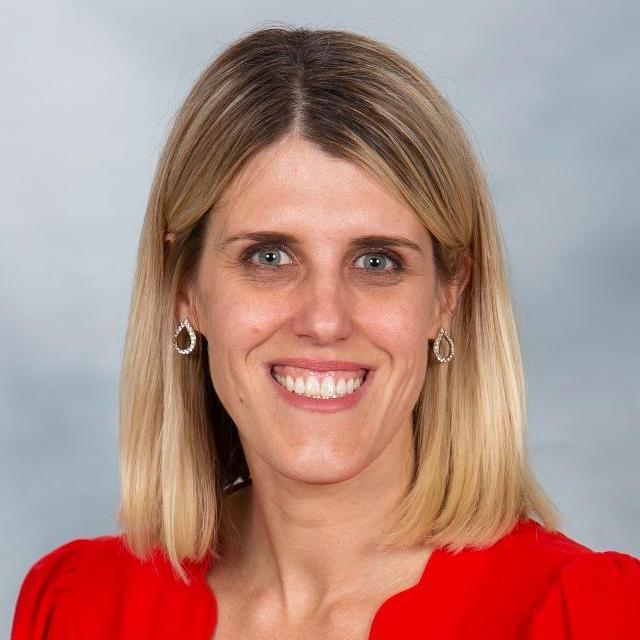 Courtney Dillon's Profile Photo