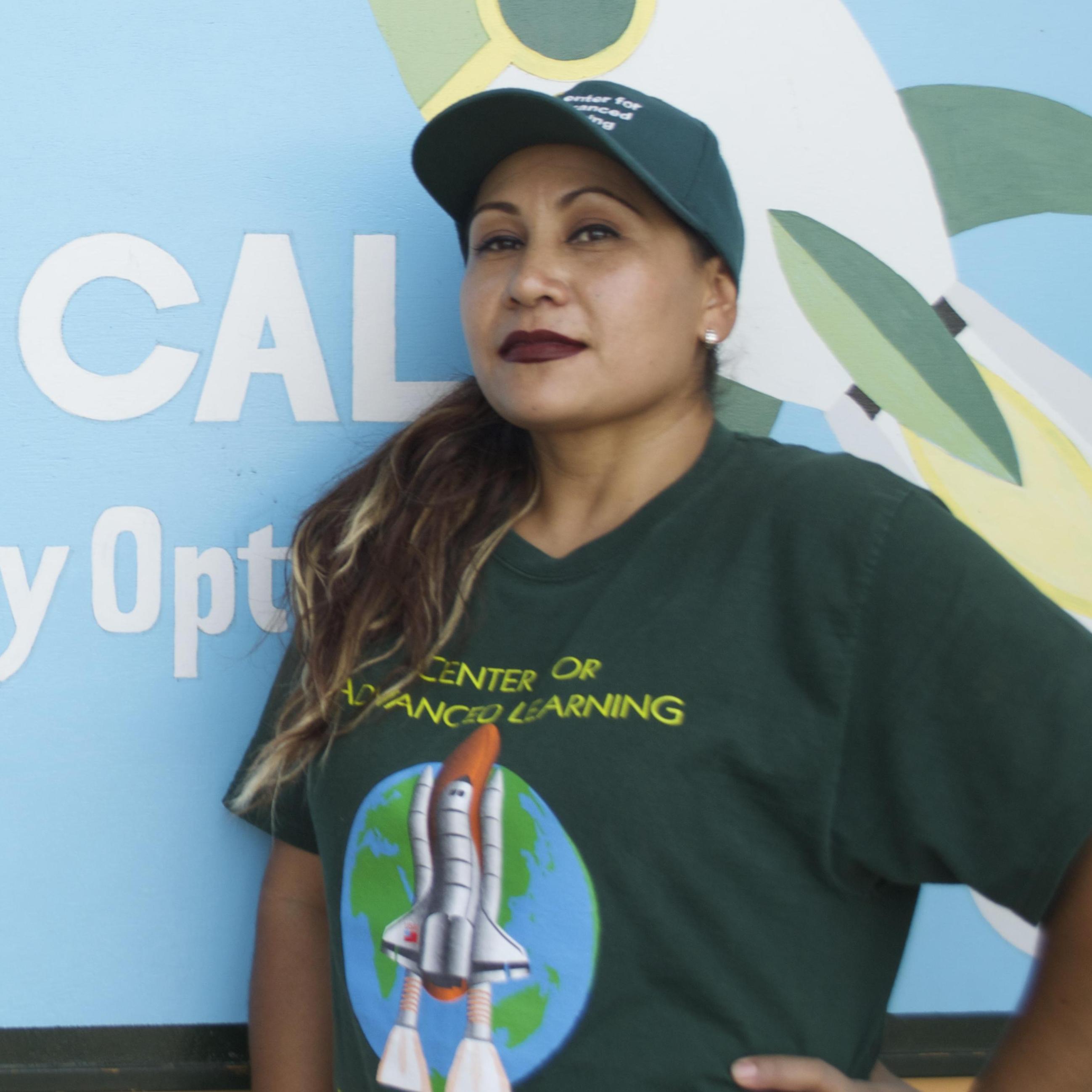 Leticia Lora's Profile Photo