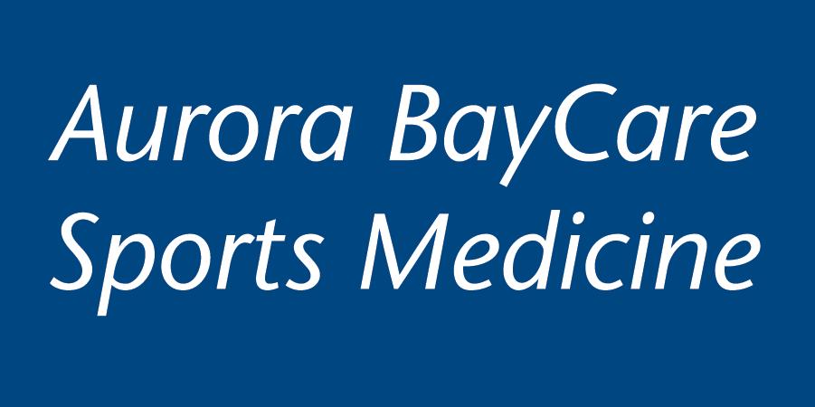 Aurora Baycare logo