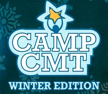 Camp CMT logo