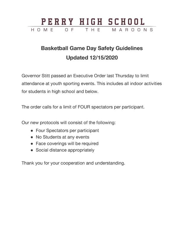 game day protocols