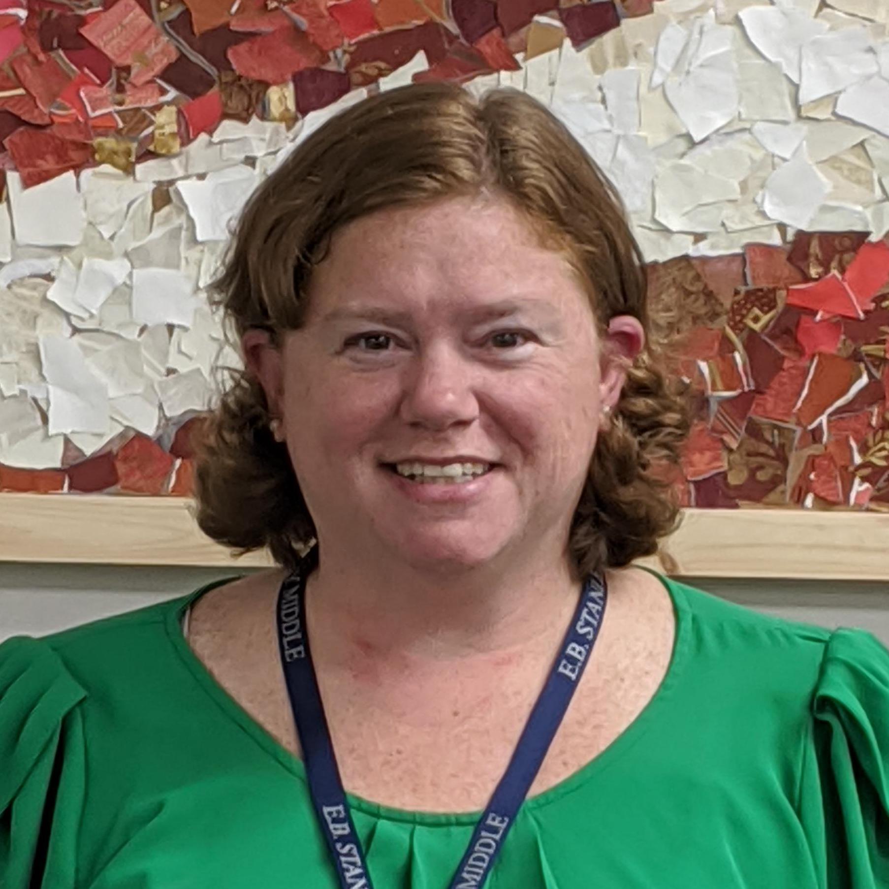 Michelle Norris's Profile Photo