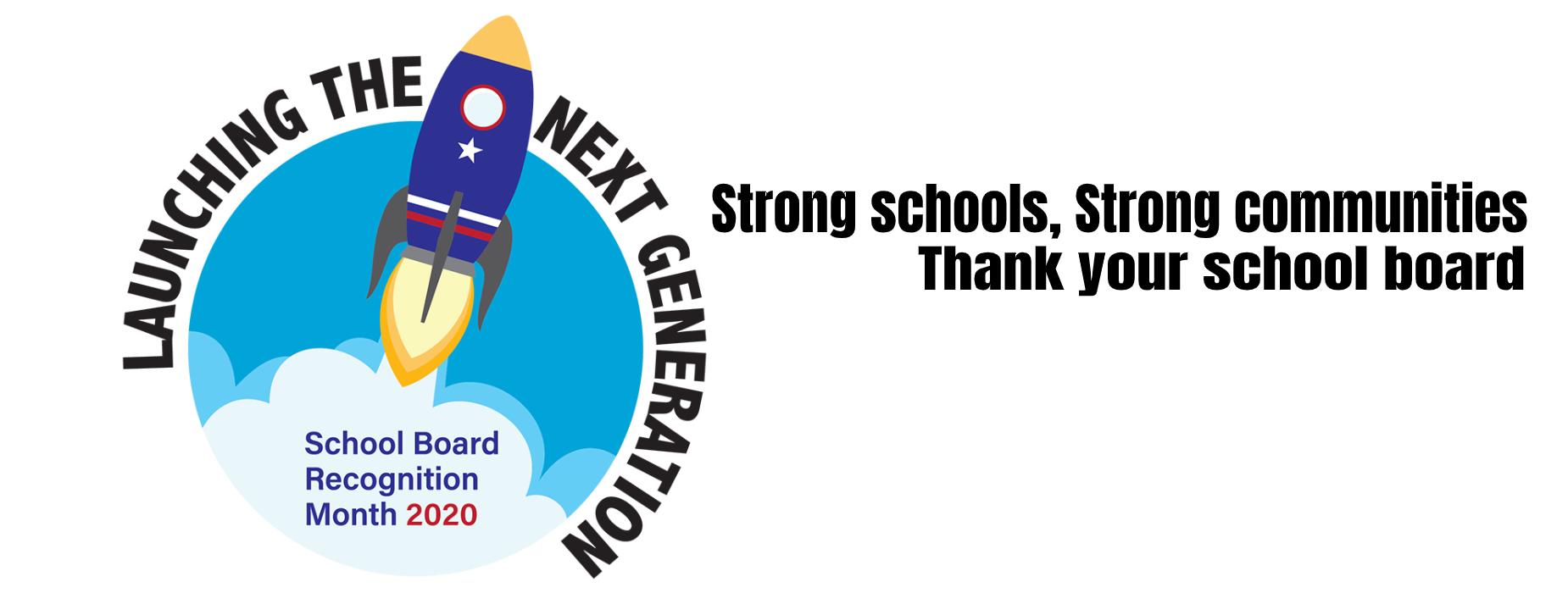 Thank you, school board!