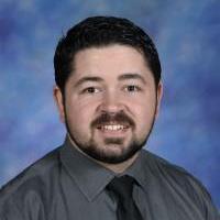 Michael Harvey's Profile Photo