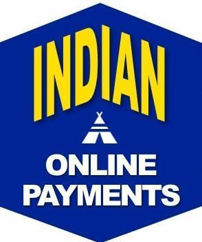 online payment logo
