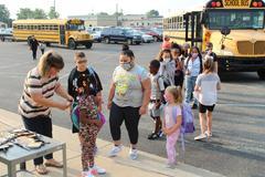 Eastside Elementary School - July 28, 2021