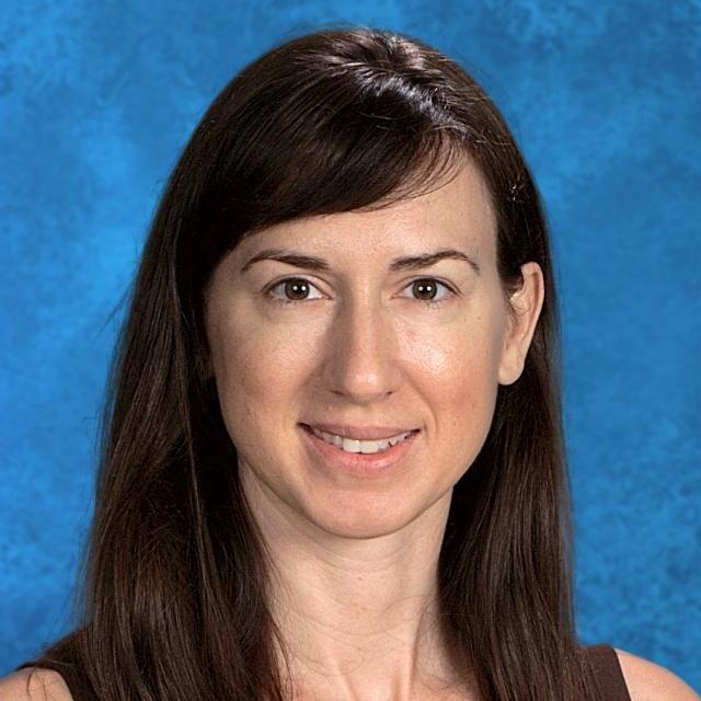 Kelly Marin's Profile Photo