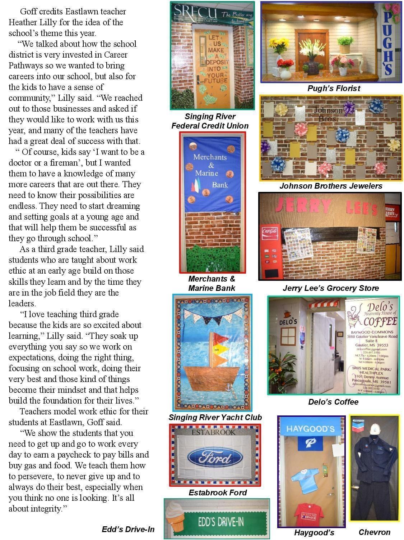 News Flash Vol. 2, Issue 6, pg 2