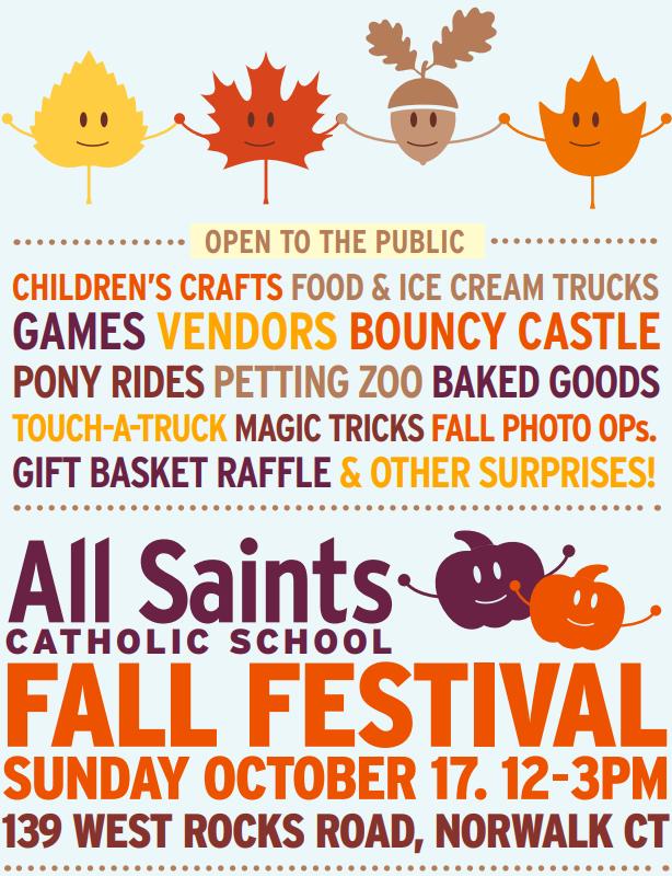 The FALL Festival is Back! Thumbnail Image