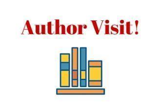 Author Visit Featured Photo