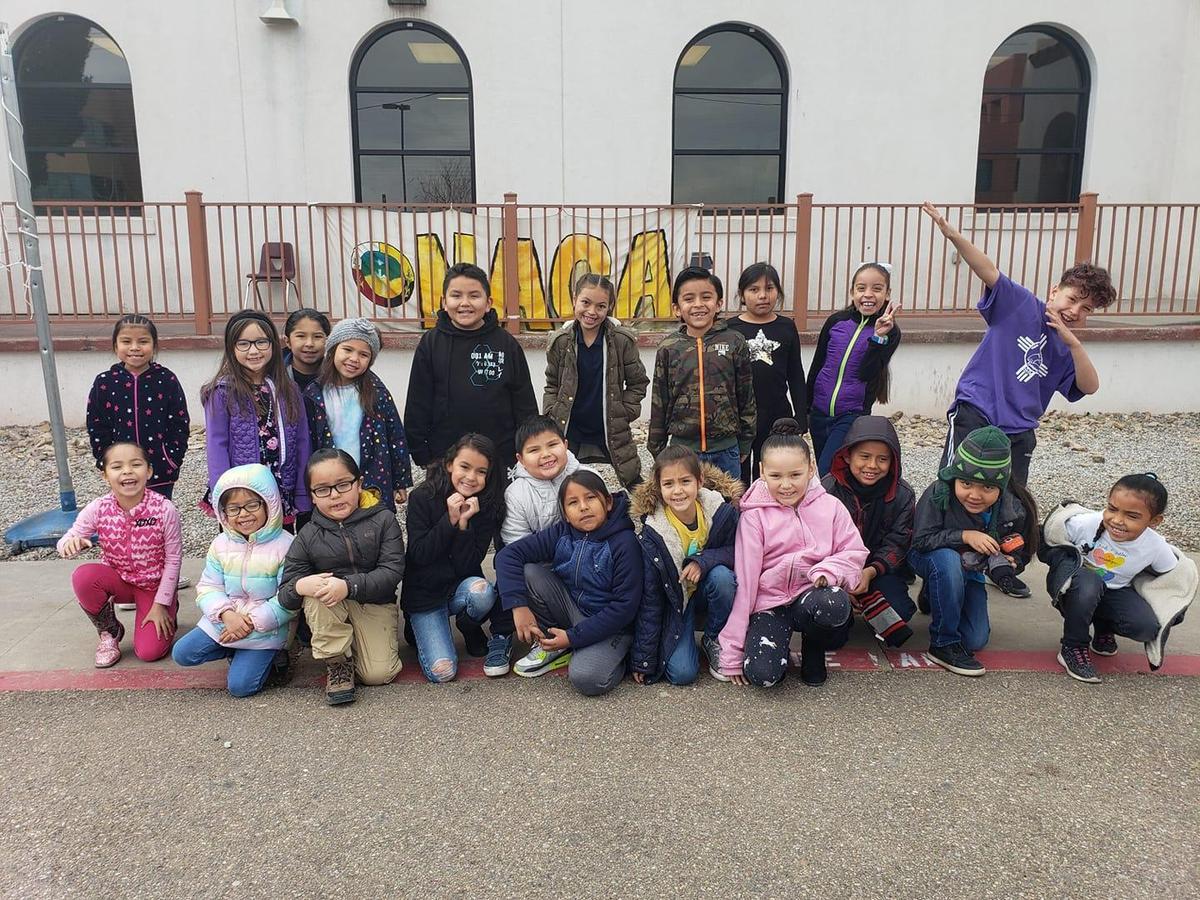NACA Elementary