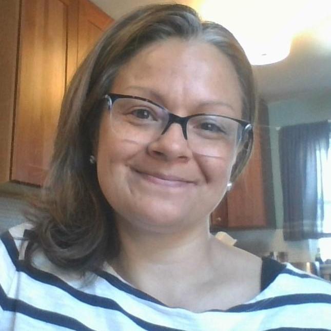 Vanessa Alvarado's Profile Photo