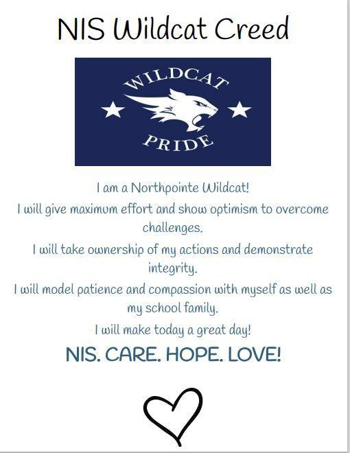 Wildcat Creed