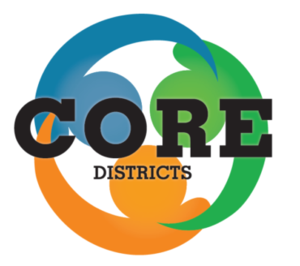 CORE Districts