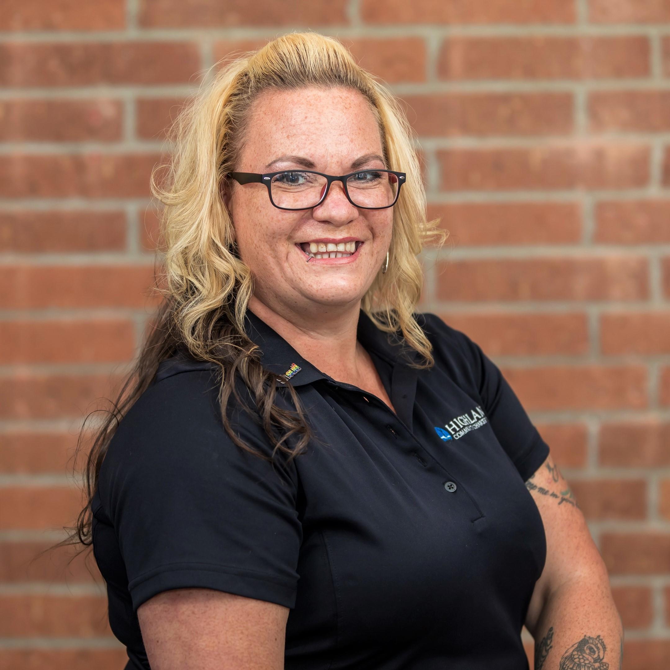 Sabrina Leonard's Profile Photo