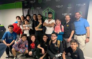 NBHS eSports Team