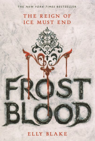 Frost and Blood