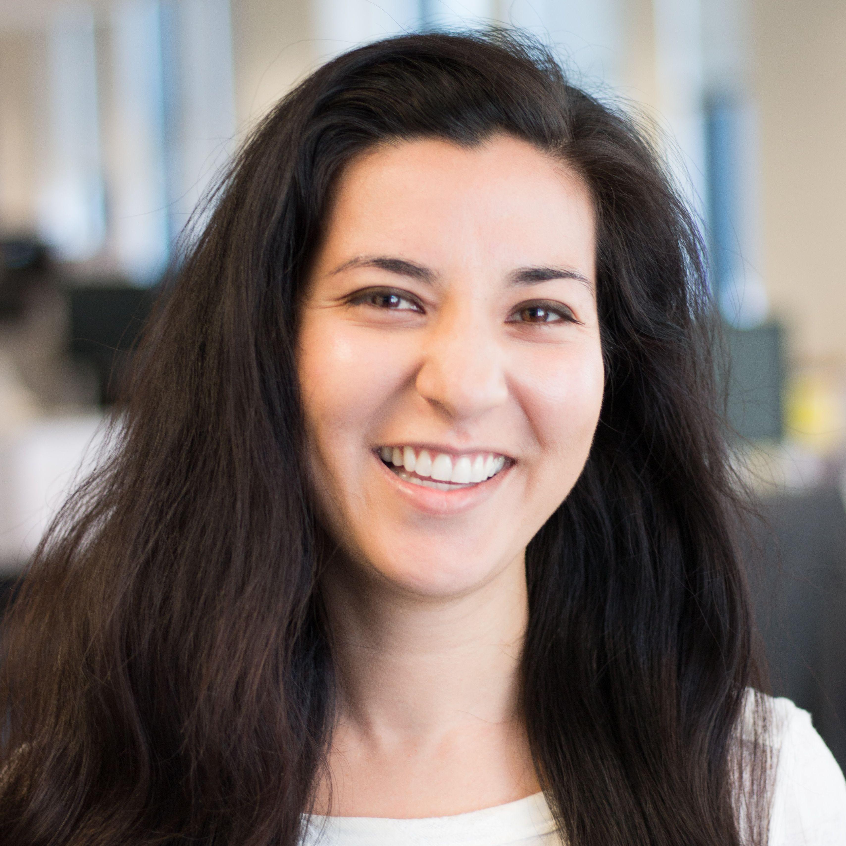 Mary Nikoo's Profile Photo