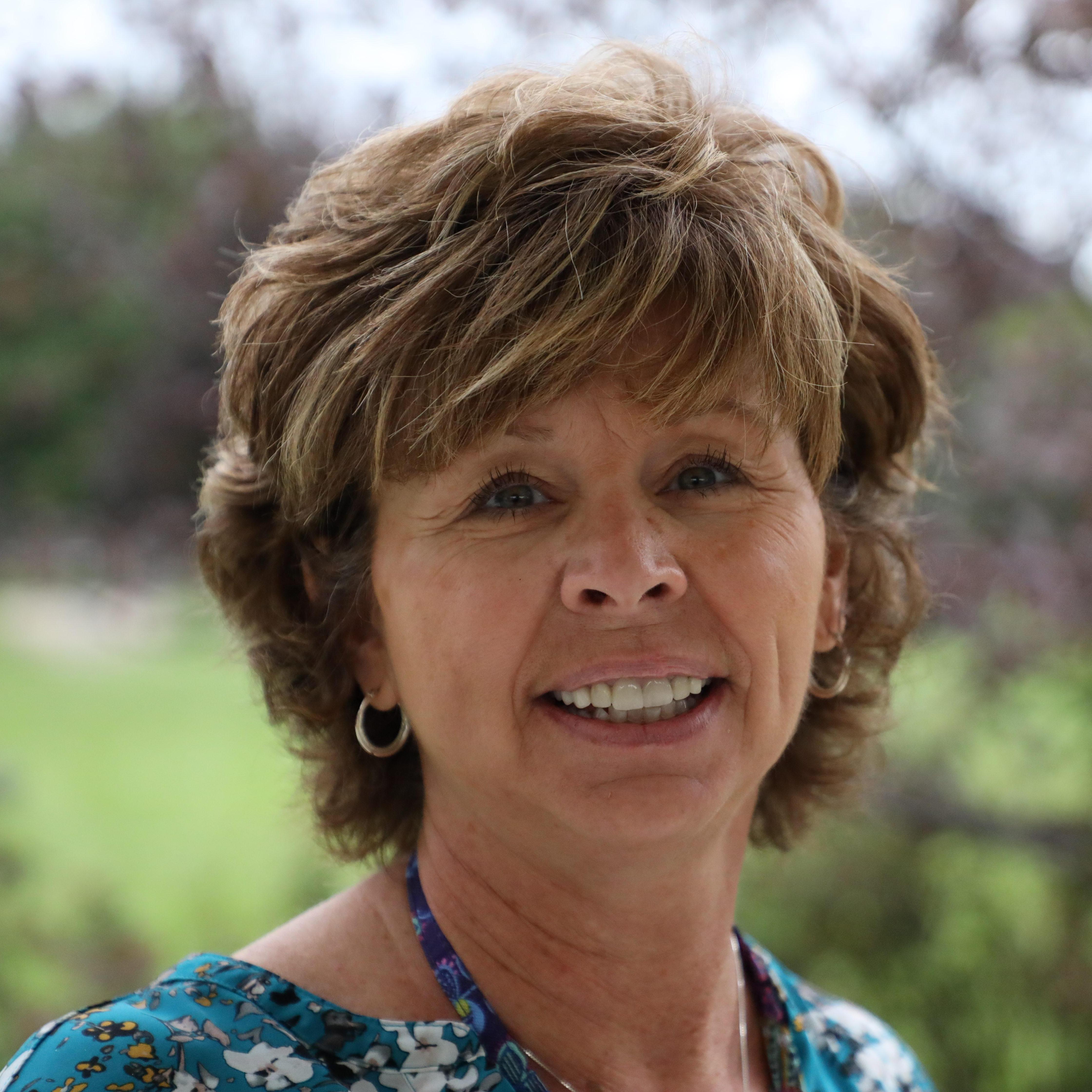 Homeroom 603 Julie Rappold's Profile Photo