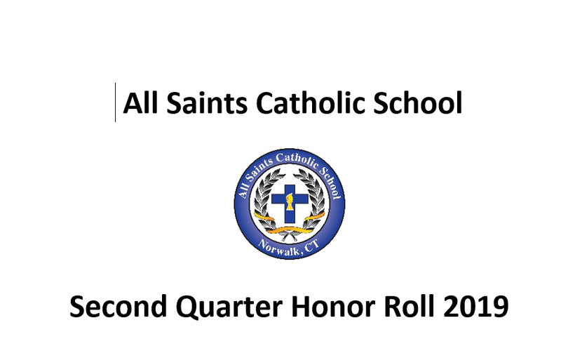 2nd Quarter Honor Roll Thumbnail Image