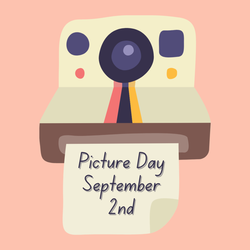 ACE Picture Day- September 2nd Featured Photo