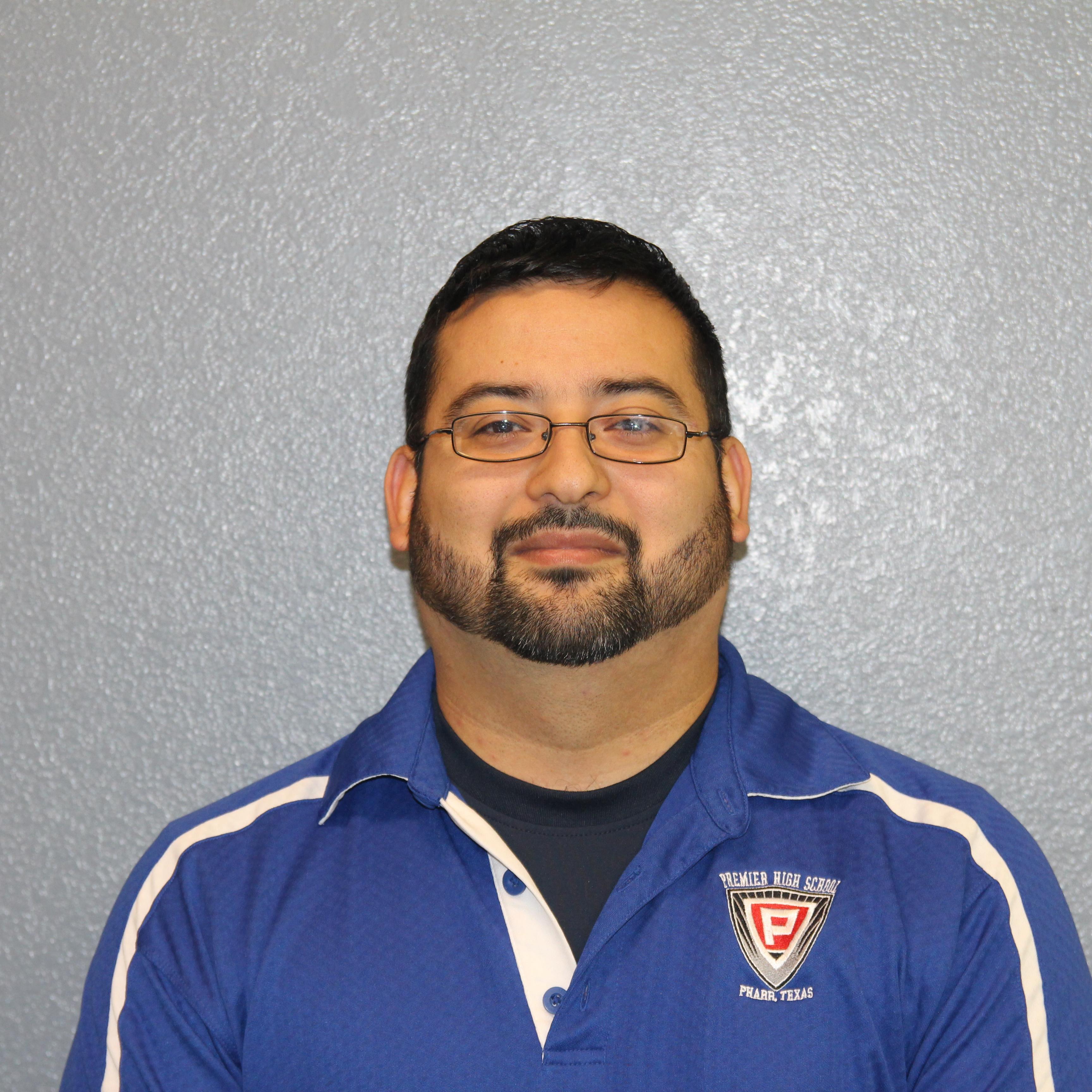 E. Gomez's Profile Photo