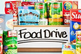 FCA will be sponsoring a food drive for our local community! Featured Photo