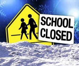 School Closed Thumbnail Image