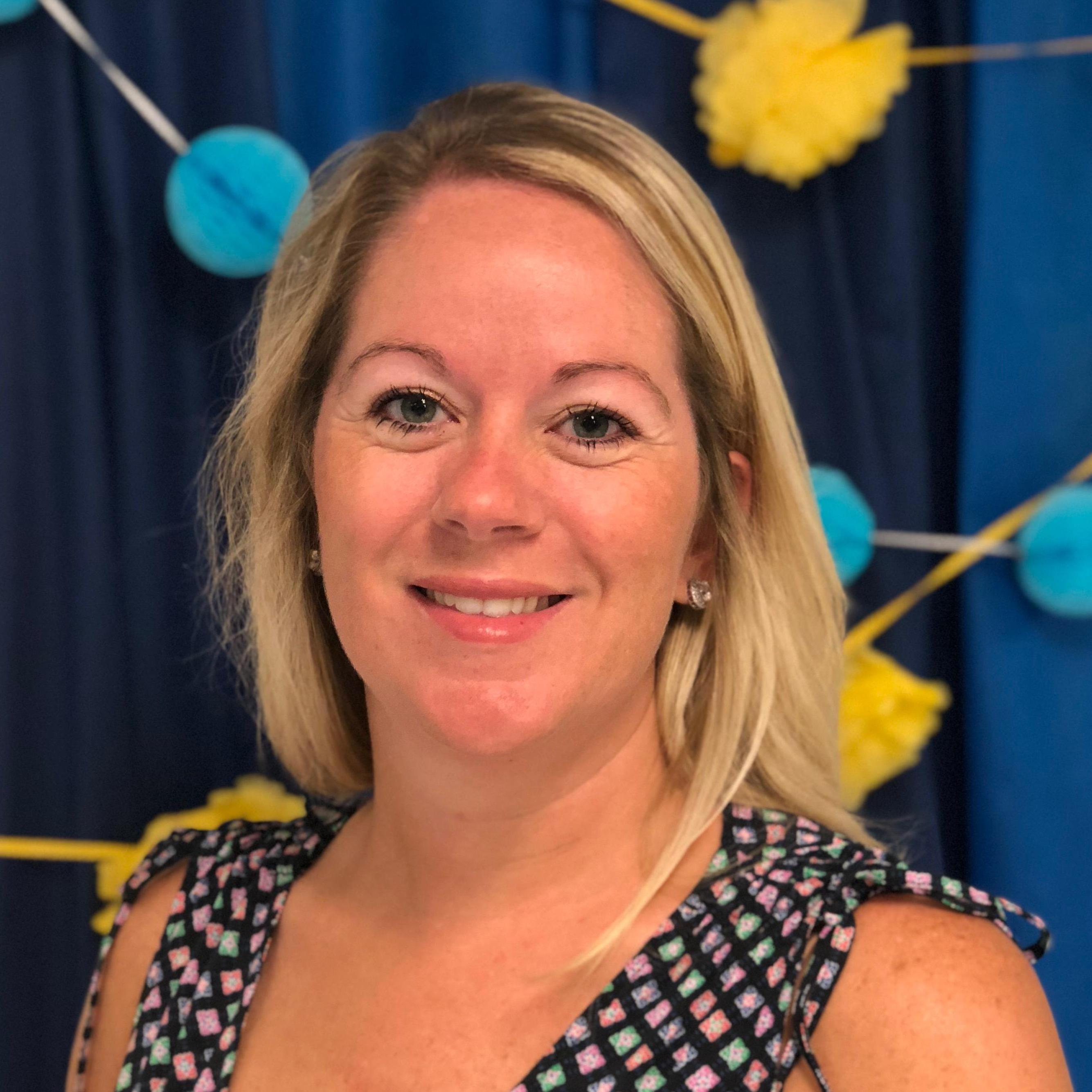 Susan Boulware's Profile Photo