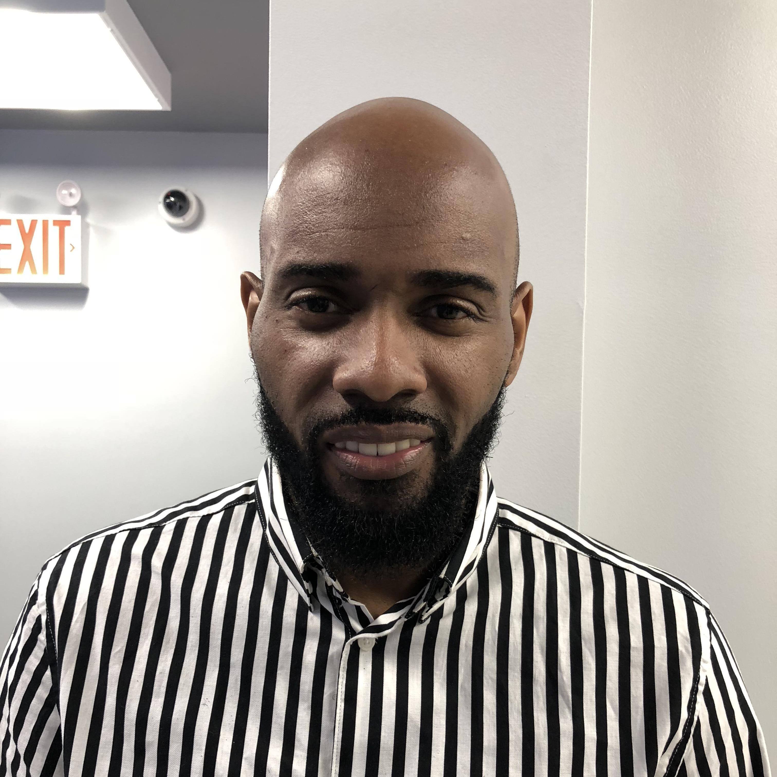 Steven Johnson's Profile Photo