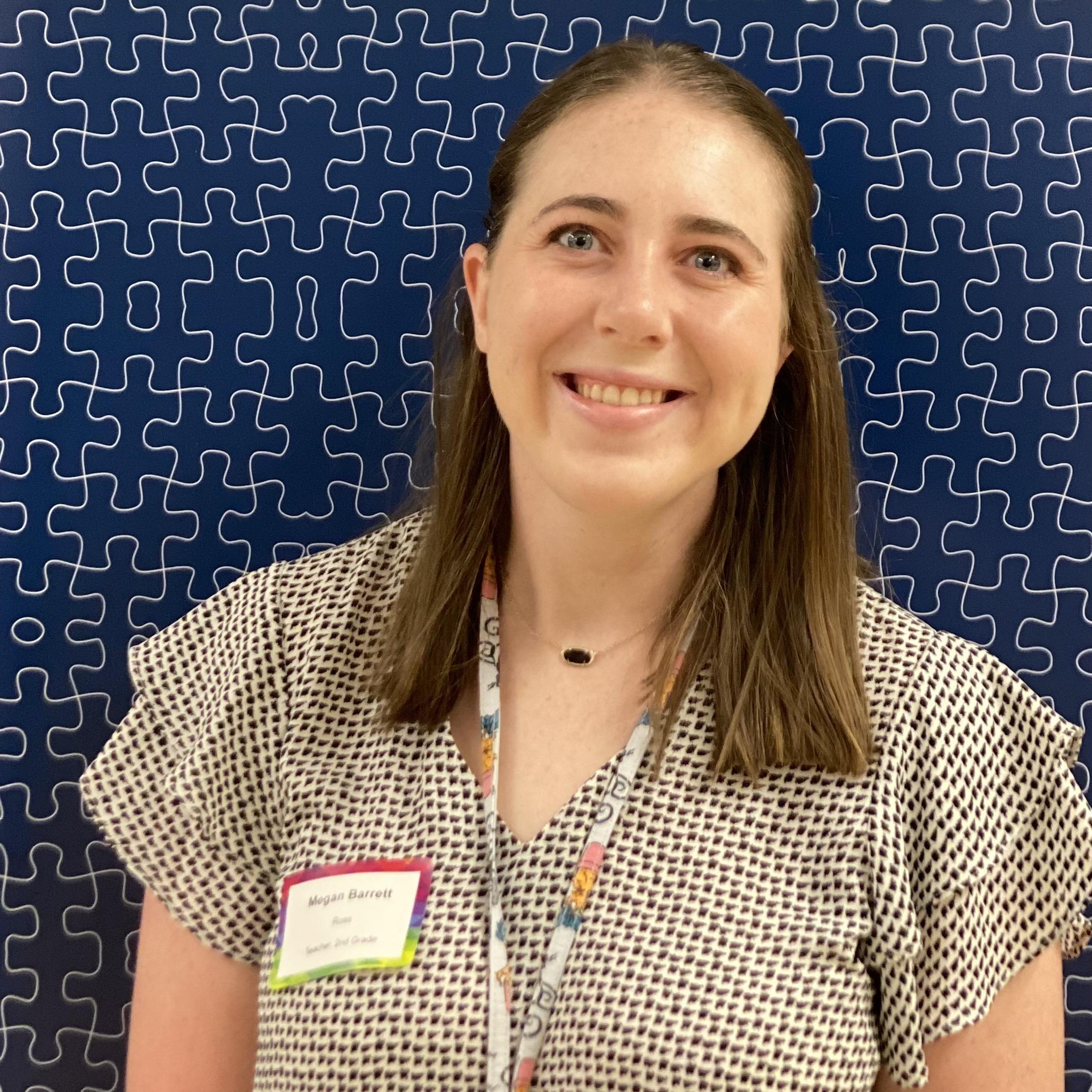 Megan Watson's Profile Photo