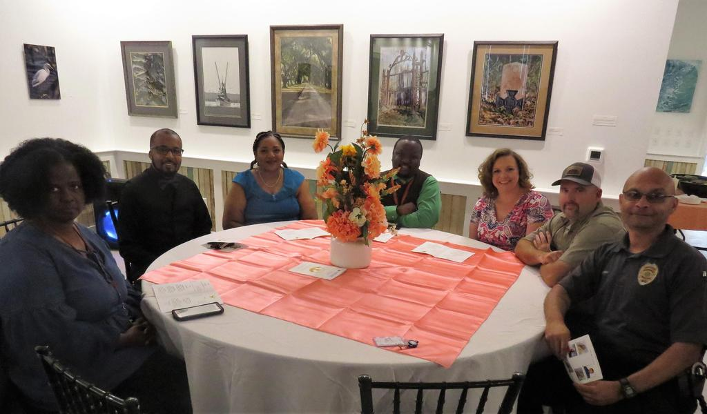 'Evening of Excellence' held to honor District Employees
