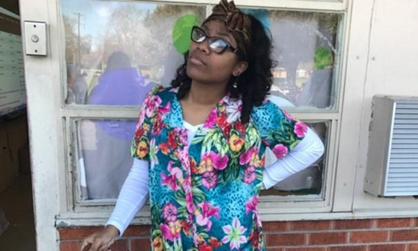 100th Day of School - Ms. K. Jolivette