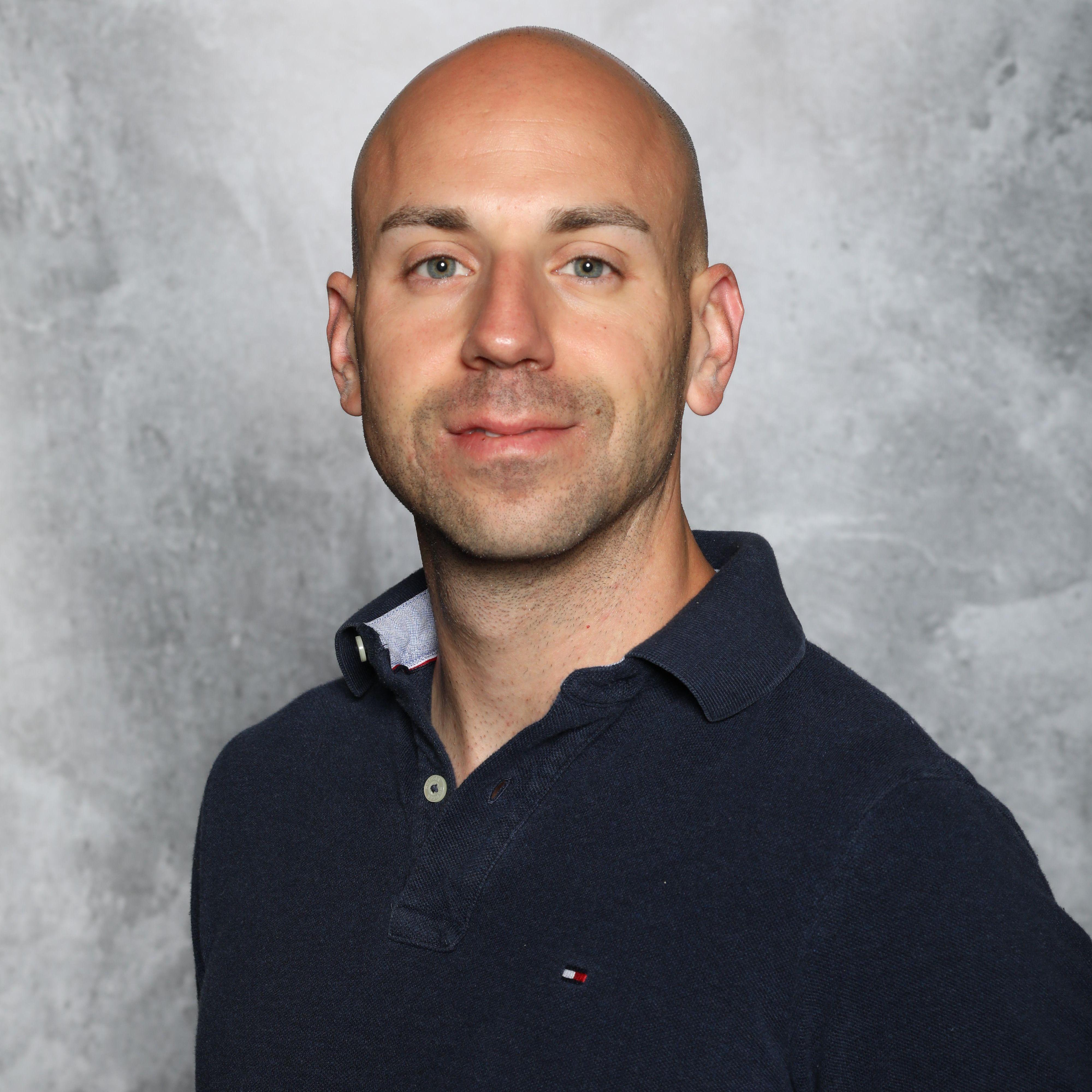 Joseph Frusci's Profile Photo