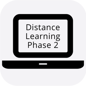 Icon for Distance Learning