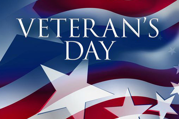 Thank You Veterans Featured Photo